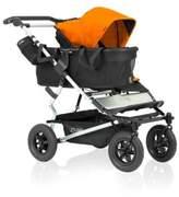 Mountain Buggy® Duet Single Stroller in Orange