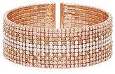 Anne Klein Ombre Cuff Bracelet