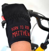 Solesmith Personalised Cycling Bike Gloves