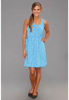 Exofficio Chica Cool Tank Dress Women's Dress