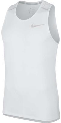 Nike Mens Dri-FIT Miler Running Tank