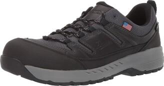 Danner Men's Black Belt Industrial Boot 10 D US