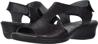 Propet Winnie (Black) Women's Sandals