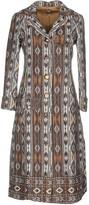 Maliparmi Overcoats - Item 41711304