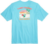 Tommy Bahama Men's 'Total Knockout' Graphic-Print T-Shirt