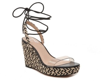 Mix No. 6 Samira Espadrille Wedge Sandal