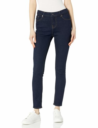 True Religion Women's Tall Size Jennie High Rise Skinny fit Jean