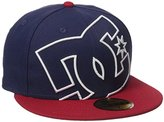 DC Men's Coverage II New Era Hat