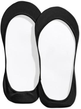 Hue Women's Cool Contours Low Cut Sock Liners