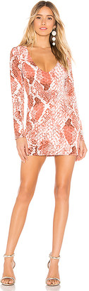 NBD x Naven Rachel Dress