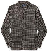 Ralph Lauren Boys 8-20 Cotton Workshirt