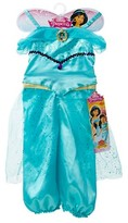 Disney Princess Jasmine Arabian Outfit