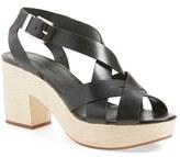 Rebecca Minkoff Women's 'Jessica' Platform Sandal