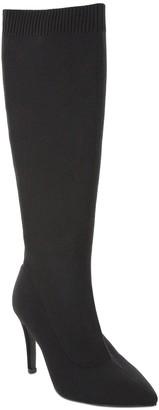 Mia Stiletto Heel Tall Boots - Meredith
