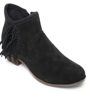 Minnetonka Blake Narrow Boot Women's Shoes
