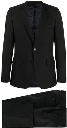 Paul Smith Two Piece Wool Suit