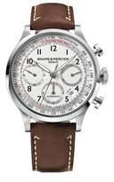 Baume & Mercier Baume and Mercier Capeland Chronograph Men's Automatic Watch MOA10000