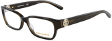 Tory Burch Olive Eyeglasses
