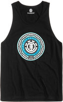 Element Men's Spiro Logo-Print Tank
