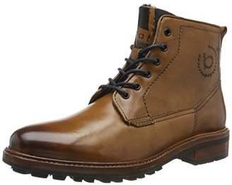 Bugatti Men's 311781501000 Ankle Boots Brown Size: