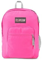 JanSport Trans by Supermax Backpack - Pink
