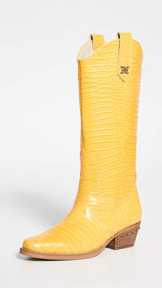 Sam Edelman Oakland Boots