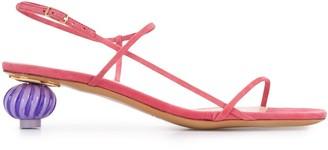 Jacquemus Les Sandales Manosque sandals