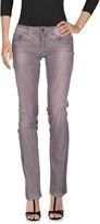 Richmond Denim pants - Item 42618476