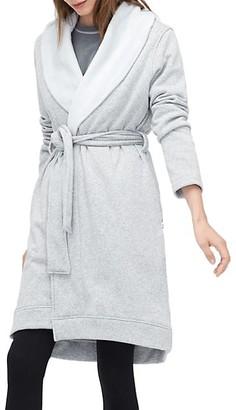 UGG Blanche II Fleece Robe