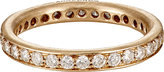 Anaconda Women's Amorina Eternity Band
