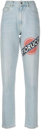 Fiorucci Martini Tara jeans