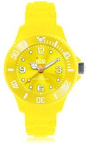 Ice Watch Ice-Watch Childrens Yellow Sili Forever Watch SI.YW.M.S.13