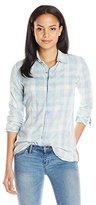 Hudson Women's Britt Long Sleeve Shirt
