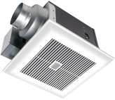Panasonic Whisper Sense 110 CFM Energy Star Bathroom Fan