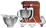 AEG KM4900 Ultramix Kitchen Machine - Bronze