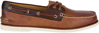 Sperry Top Sider Gold A/O 2-Eye Roustabout Shoe - Men's