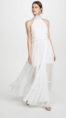 Maria Lucia Hohan Zyna Dress