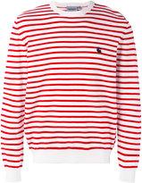 Carhartt striped sweatshirt - men - Cotton/Acrylic - S