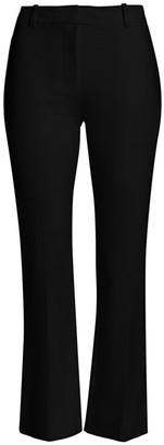 Derek Lam 10 Crosby Crosby Crop Flare Pants