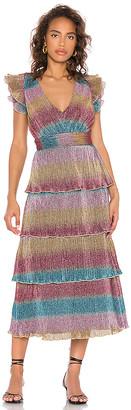 Saylor Marika Dress
