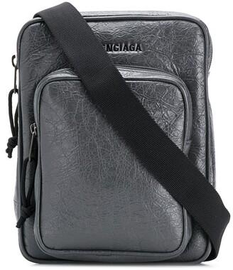 Balenciaga Explorer crossbody messenger bags