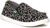 Sanuk Sideline Funk Sneaker (Little Kid & Big Kid)