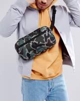 Adidas Originals Cross Body Bag In Camo Bq6090