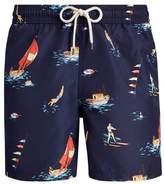 Ralph Lauren 14 cm-Inch Traveller Swim Trunks