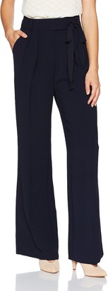 Rebecca Taylor Women's Crepe Pant
