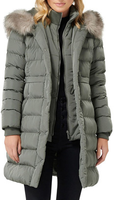 Forever New Polly Puffa Jacket