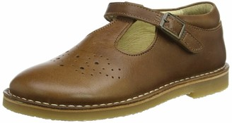 Young Soles Girls' Penny Mary Janes