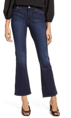 Mavi Jeans Marcia Crop Bootcut Jeans