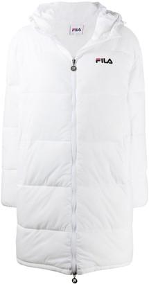 Fila Bronwed puffer coat