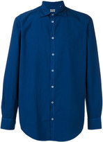 Massimo Alba classic shirt - men - Cotton - S